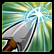 Sharpened Arrow