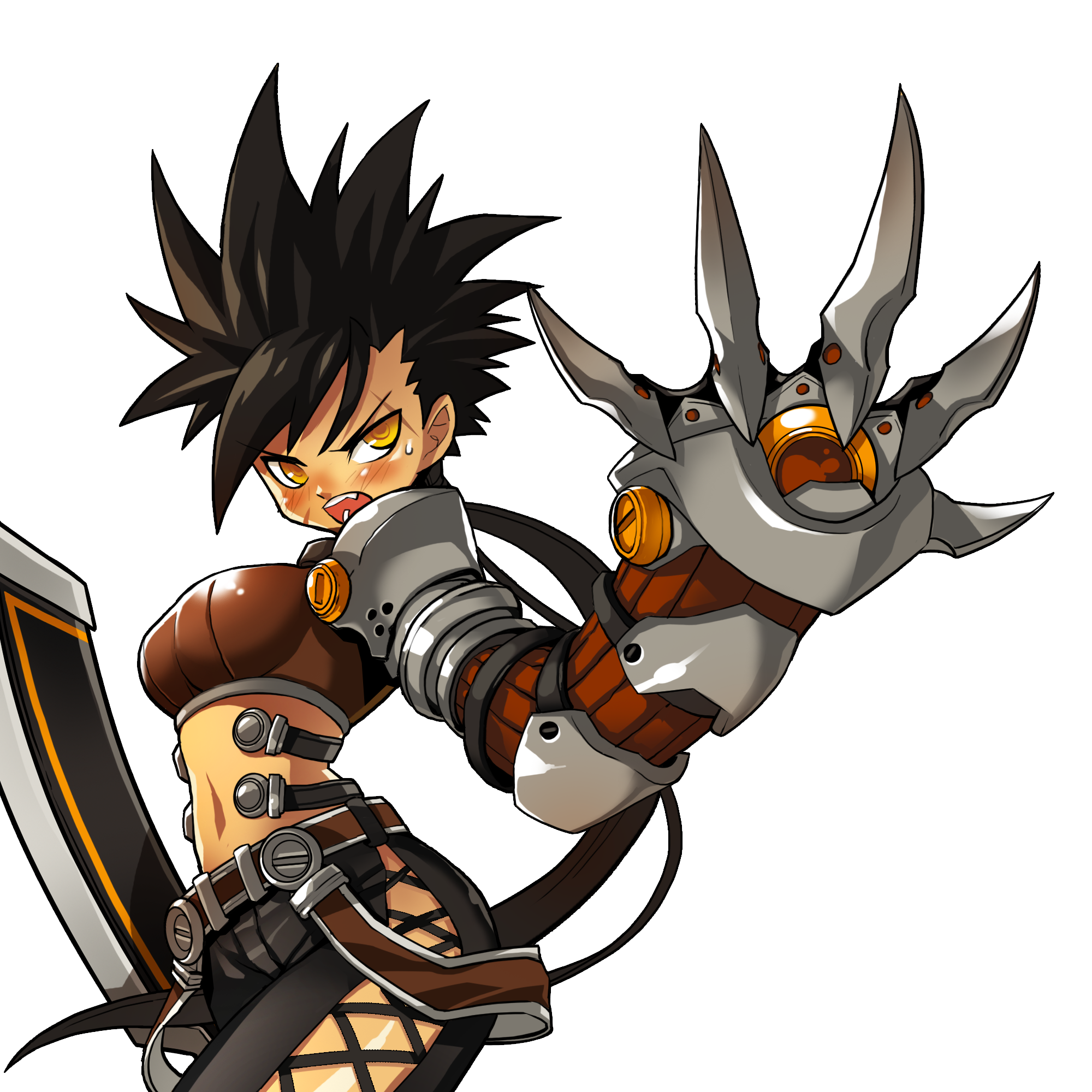 raven elsword india on pinterest raven weapons and