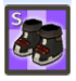 Black Crow Shoes (reinforced).png