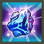 Force Evolution Stone (Unique).png