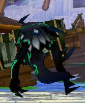 The Raven Shadow boss field.JPG