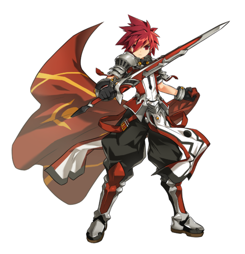 Lord Knight : Transcendent - ElWiki  Lord Knight : T...